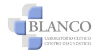 Laboratorio Clínico Blanco